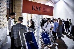 Інвестиція в $5 млн: Dragon Capital придбав будівлю для Київської школи економіки