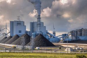 Екологи в РФ закликали Німеччину відмовитися від вугілля з російського Кузбасу