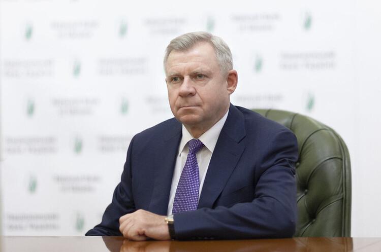 У Раді хочуть заслухати голову НБУ – голова фінкомітету парламенту