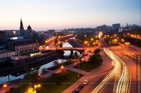 Инновации в городе: как развивается Харьков