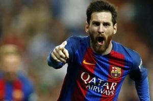 Мессі забив 700-й гол у своїй кар'єрі (ВІДЕО)