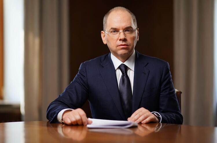 Степанов назвав суми штрафів через відсутність маски у громадському місці