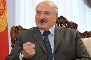 Лукашенко заявив про перемогу над коронавірусом у Білорусі