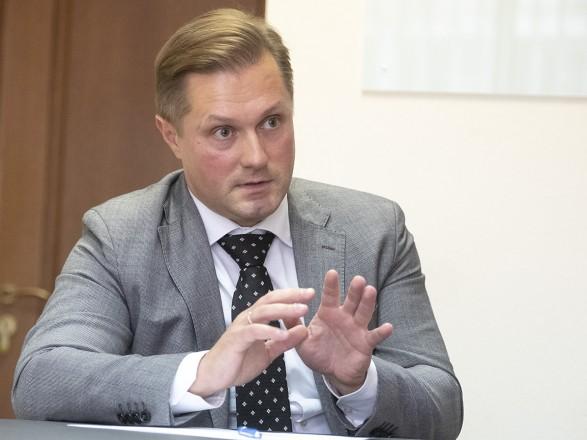 Голова АМКУ відкликав заяву про свою відставку – ЗМІ
