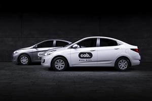 Новое приложение для вызова такси комфорт класса в Киеве Cab: что сервис предлагает пассажирам?