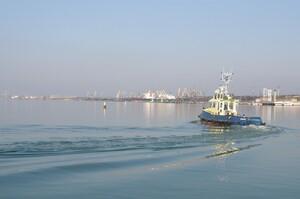 Адміністрація морських портів України сплатила понад 5,5 млн грн штрафу