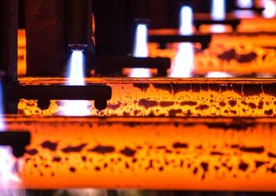 Виробництво сталі в I пів.-2020 скоротилося до I пів.-2019 на 7,6% - Укрметалургпром