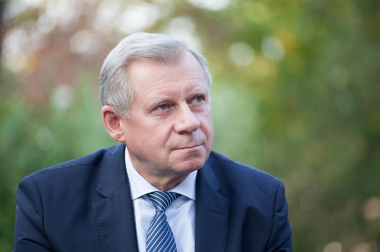 Голова НБУ Яків Смолій написав заяву про звільнення