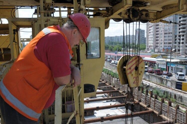 За крок від прірви: топ-5 невідкладних кроків у порятунку будівельної галузі