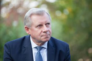 Глава НБУ Смолий написал заявление об увольнении