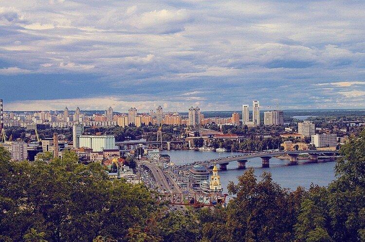 Город будущего, или Что мешает Киеву им стать