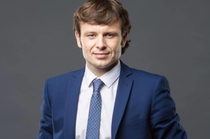 Відставка Смолія зірвала для України транзакцію десятиріччя, але немає підстав для паніки - Марченко