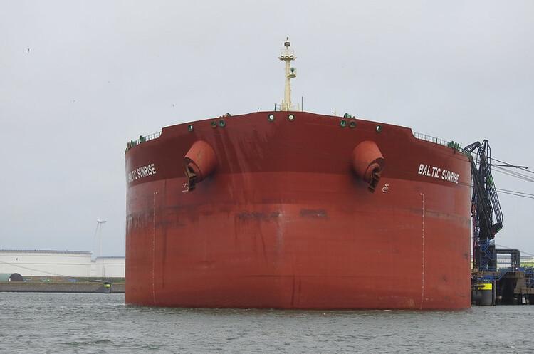 США зняли санкції з низки пов'язаних із Венесуелою компаній та їхніх танкерів