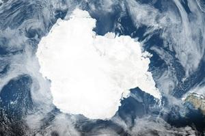 Кліматологи: Південний полюс нагрівається втричі швидше, ніж решта світу