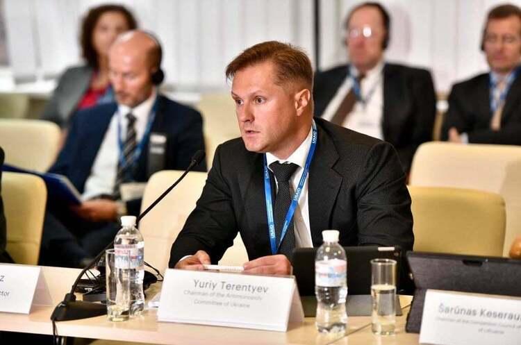 Зеленський змусив голову АМКУ написати заяву про відставку – ЗМІ