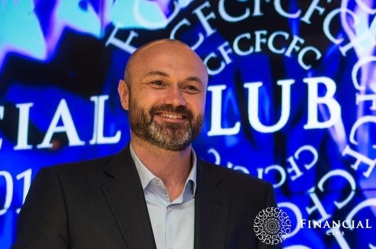 Голова НКЦПФР прокоментував відставку Смолія