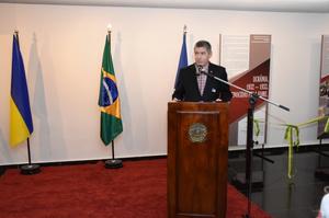Товарообіг між Україною та Бразилією зріс на 21,5%
