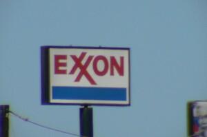 Exxon Mobil повідомила про рекордно низькі квартальні показники