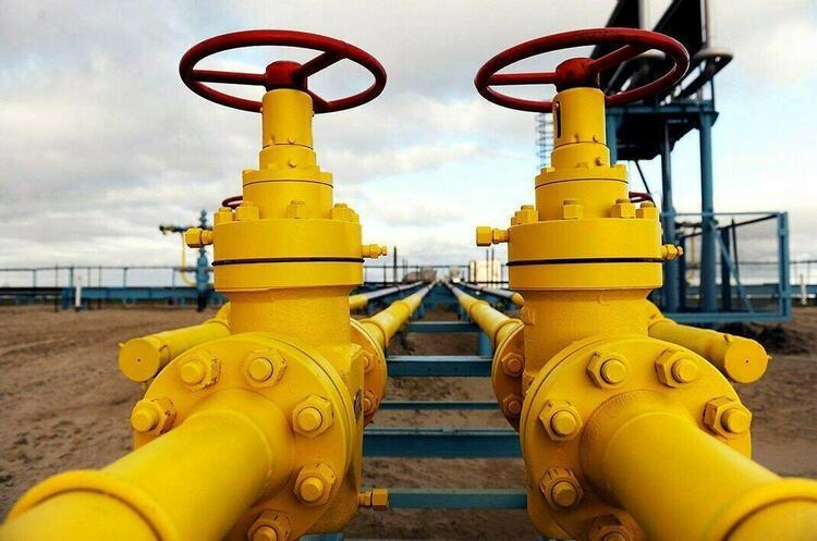 ЕРУ починає транзит газу в Румунію, пробна партія вже була відправлена