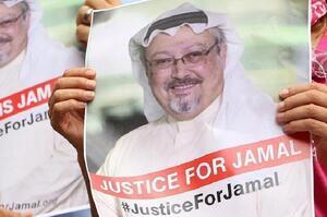 У Туреччині почався процес над вбивцями Джамала Хашоггі