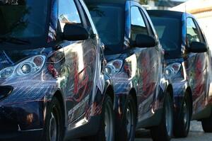 Daimler задумав продати свою Smart-фабрику