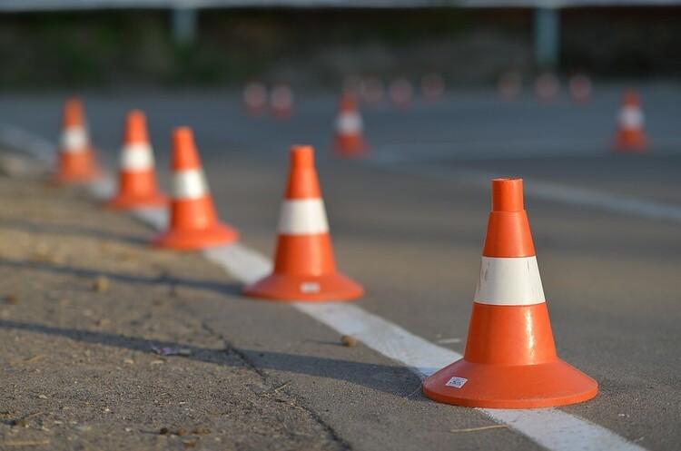 «Укравтодор» почав ремонт автодороги Кропивницький – Кривий Ріг