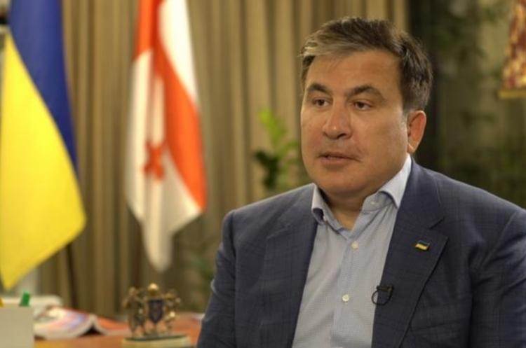 Нацрада реформ презентує пропозиції щодо судової реформи на наступному засіданні - Саакашвілі