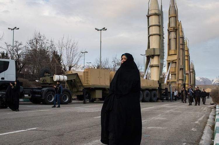 NYT: Ізраїль причетний до вибуху на ядерному об'єкті в Натанзі