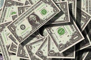 Міжнародні резерви України зросли на понад $3 млрд