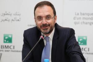 Лоран Дюпуш став головою правління UKRSIBBANK