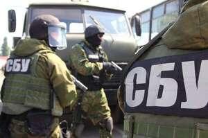 СБУ затримала ГРУшника, який був одним з «кураторів» керівників «ДНР»
