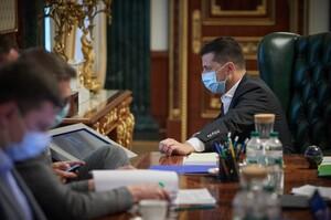 НАПК подает в суд на Зеленского