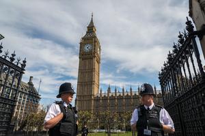 Великобританія ввела перші власні санкції щодо росіян після виходу з Євросоюзу