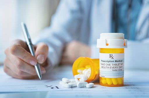 МОЗ веде переговори про закупівлю Ремдесівіра для лікування COVID-19