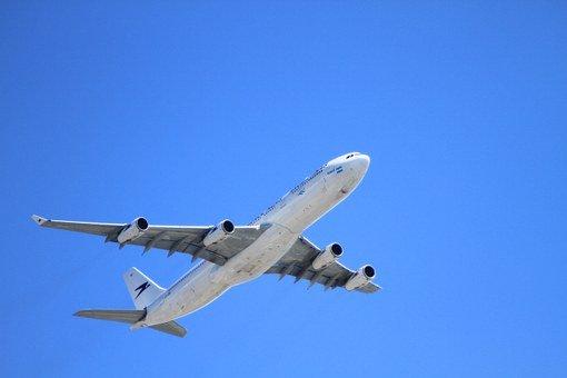 МАУ та Air France відновлюють регулярні перельоти
