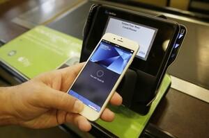 Мінфіну дозволили впровадження «касових апаратів у смартфоні»
