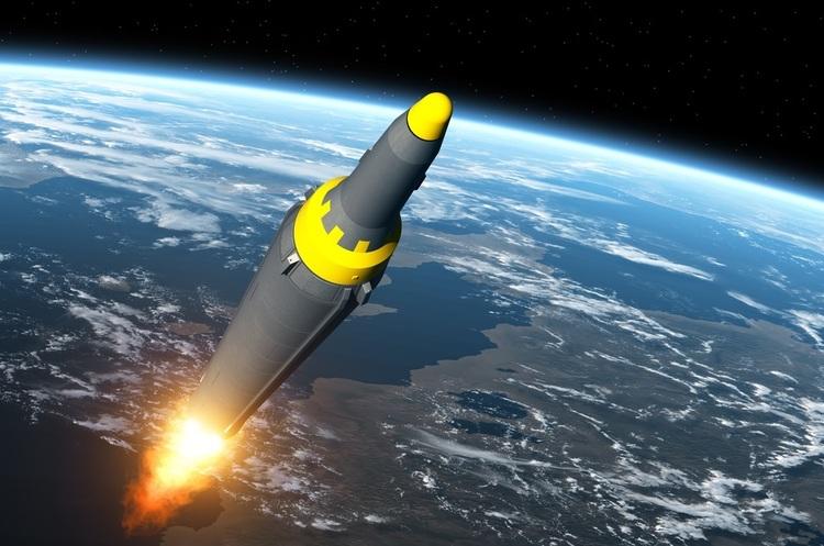 Китай назвав умову, за якої приєднається до переговорів США й Росії щодо ядерної зброї