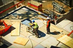 Мінрегіон оновив перелік стандартів для промисловості будматеріалів
