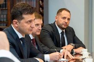 Єрмак обговорив з віцепрезидентом Світового банку надання Україні $350 млн