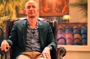 Статки найбагатшої людини планети вдруге за місяць оновили рекорд
