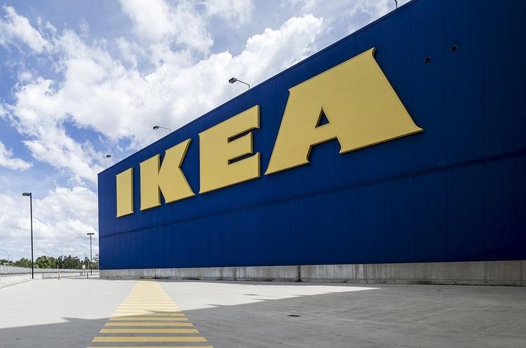 IKEA готується до відкриття свого магазину в Україні у жовтні – ЗМІ
