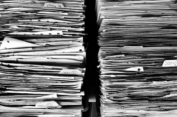 Паперова революція, або Як перевести офіс на електронний документообіг