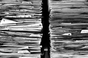 Бумажная революция, или Как перевести офис на электронный документооборот