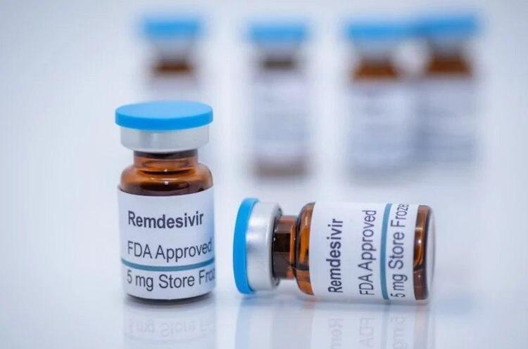 Gilead пообіцяла збільшити поставки ремдесівіру в Європу восени