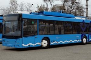 «Південмаш» запустить виробництво електробусів спільно з південнокорейцями