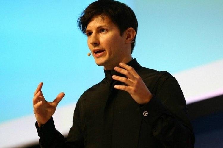 Дуров запропонував способи боротьби з монополією Apple та AppStore
