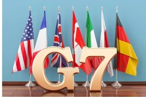 Spiegel: глави МЗС і Мінфіну ФРН відмовилися від участі в міністерській зустрічі G7 в США