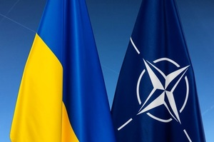 Україна і НАТО погодилися нарощувати присутність в акваторії Чорного моря – Міноборони