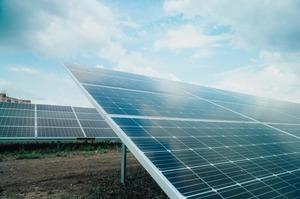 «Нафтогаз» запустила першу сонячну електростанцію