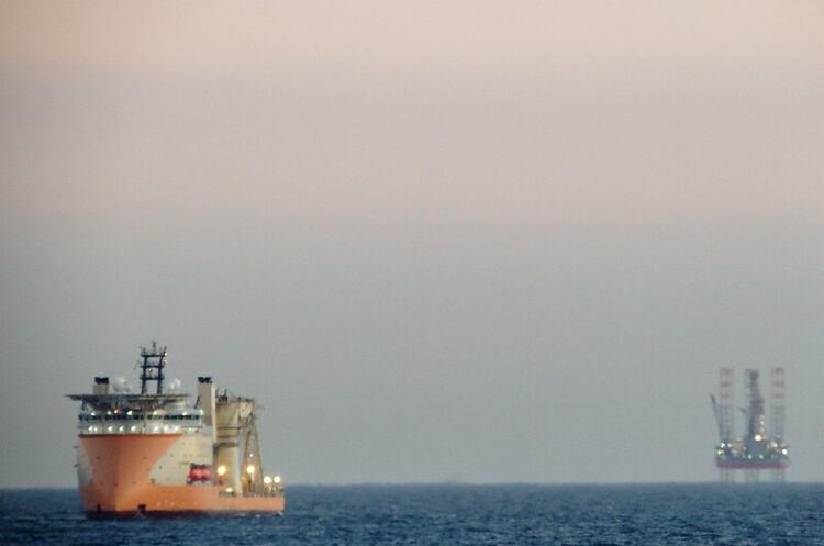 Туреччина почне бурити першу свердловину в Чорному морі наступного тижня